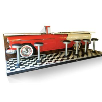 925: '55 Chevy Profile Bar