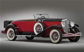 241: 1931 Duesenberg Model J Convertible Coupe by Murph