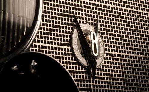 270: 1932 Cadillac V8 Victoria Coupe - 10