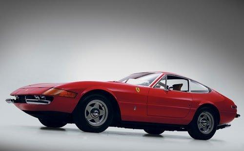 304: 1973 Ferrari Daytona 365 GTB/4