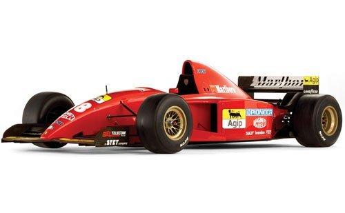 308: 1995 Ferrari 412 T2