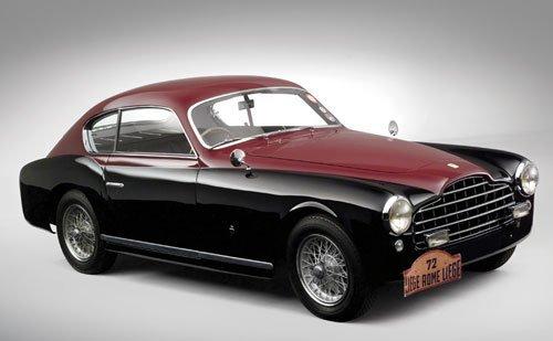 310: 1951 Ferrari 195 Inter