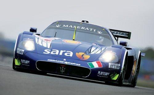 314: 2006 Maserati MC12 Corsa