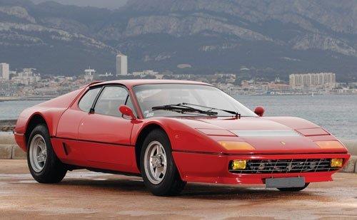 320: 1976 Ferrari 512 BB