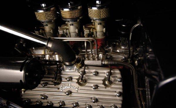 264: 1934 Ford Tudor Sedan - 2