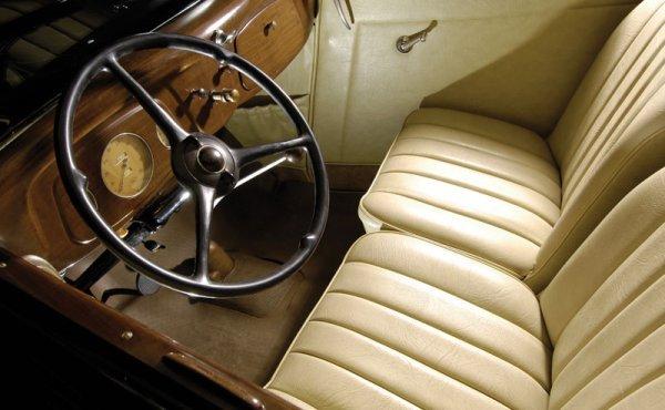 264: 1934 Ford Tudor Sedan - 3