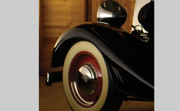 264: 1934 Ford Tudor Sedan - 5