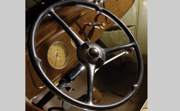 264: 1934 Ford Tudor Sedan - 6