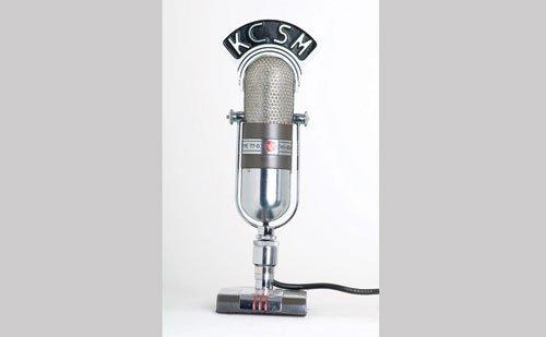 1451: RCA MI-4045-E Microphone