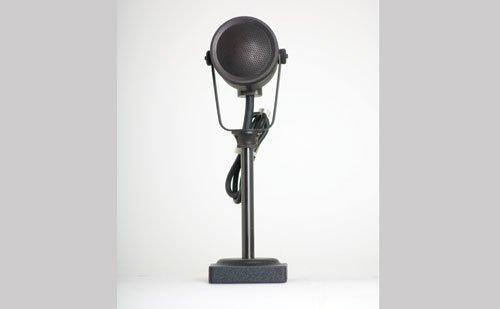 3018: RC A 4030-C Microphone