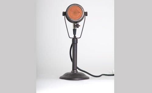 3019: Western Electric 618 A Microphone