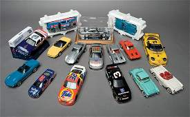 115 Assorted Model Cars