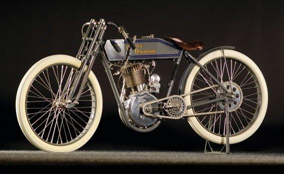 104: 1913 Harley-Davidson Racer
