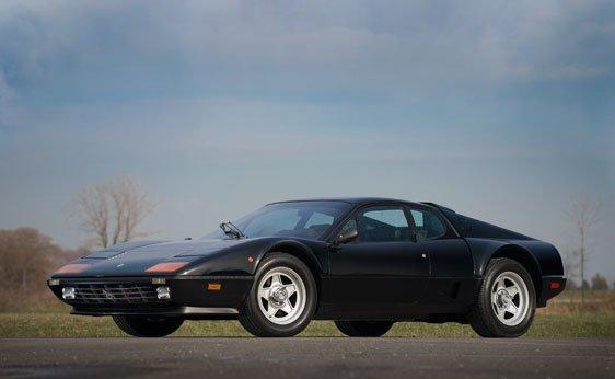 117: 1983 Ferrari 512 BBi