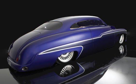 """118: 1950 Mercury """"Mercules"""" Custom Coupe - 2"""