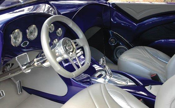 """118: 1950 Mercury """"Mercules"""" Custom Coupe - 4"""