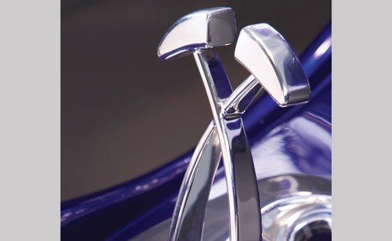 """118: 1950 Mercury """"Mercules"""" Custom Coupe - 5"""