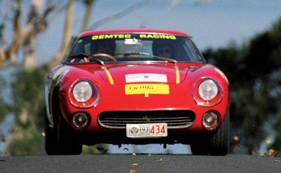 208: 1965 Ferrari 275 GTB/C