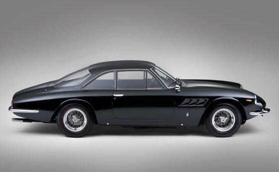 223: 1965 Ferrari 500 Superfast