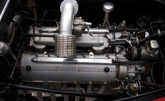 224: 1950 Ferrari 195 Inter Coupe Ghia - 3