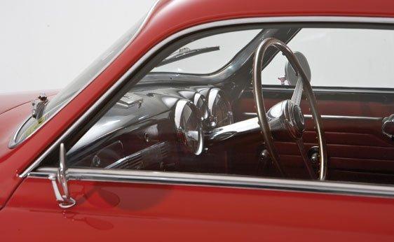 224: 1950 Ferrari 195 Inter Coupe Ghia - 4