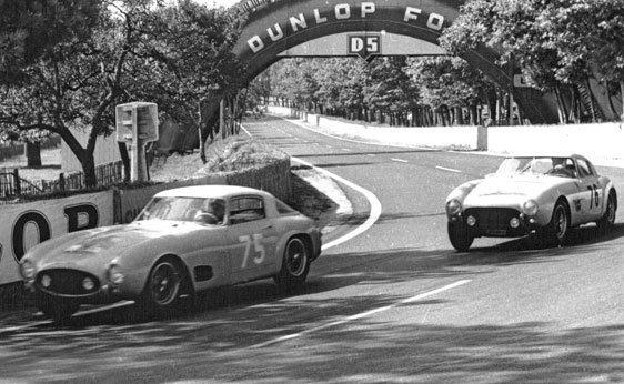 232: 1956 Ferrari 250 GT Berlinetta (Tour de France) - 10