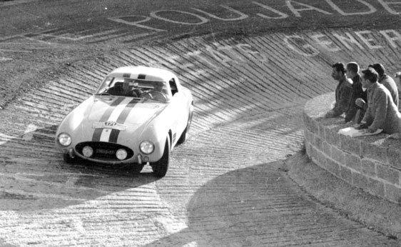 232: 1956 Ferrari 250 GT Berlinetta (Tour de France) - 7