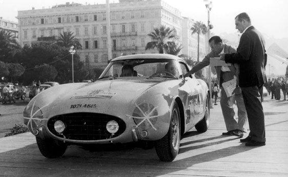 232: 1956 Ferrari 250 GT Berlinetta (Tour de France) - 9