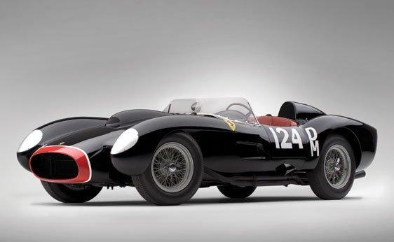 237: 1957 Ferrari 250 Testa Rossa