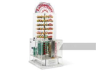 Lollipopper Lollipop Dispensing Machine
