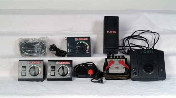 0012: Lionel Accessories 1044 90 watts transformer