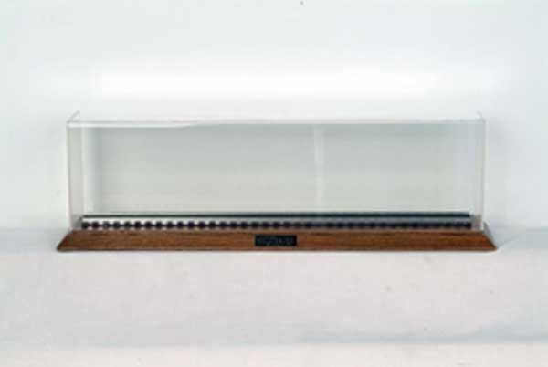0201: Lionel Accessory Display case only for 8378 JC Pe