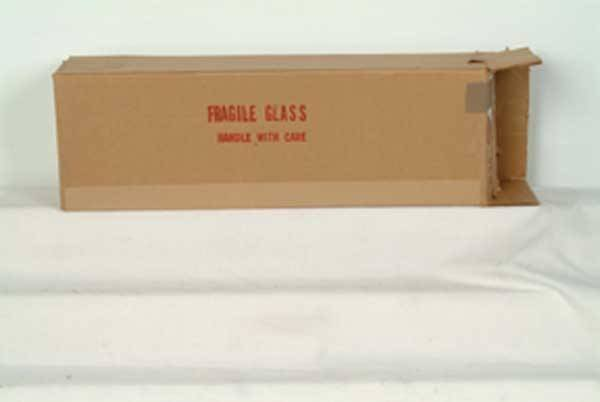 0204A: Lionel Accessory Display case only for 8272 PRR