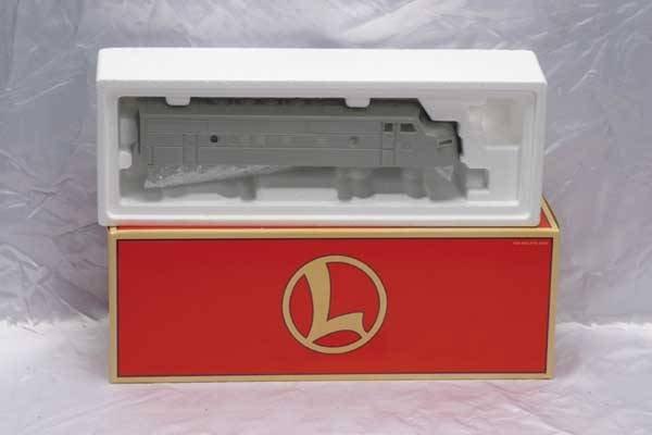 0215: Lionel Club Locomotive 52173 NLOE 1999 F-3 A-Unit