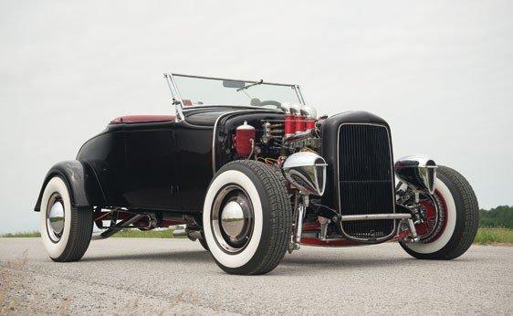 "106: 1931 Ford Hot Rod ""Ol' Jiggles"""
