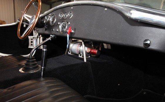 109: 2004 Kirkham Motorsports Shelby Cobra 427 S/C Repl - 8