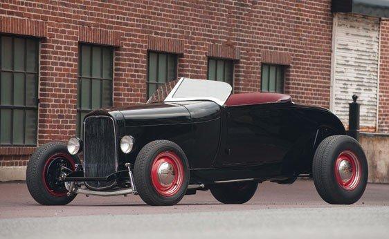 115: 1929 Ford Hi-Boy Hot Rod