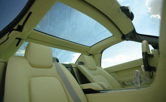 133: 2004 Lincoln Mark X Concept - 4