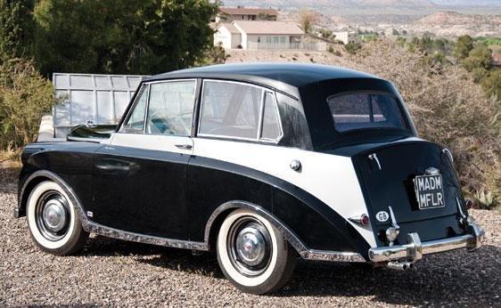 203: 1951 Triumph Mayflower Saloon - 2