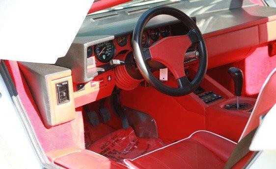 233: 1989 Lamborghini Countach 25th Anniversary Edition - 3