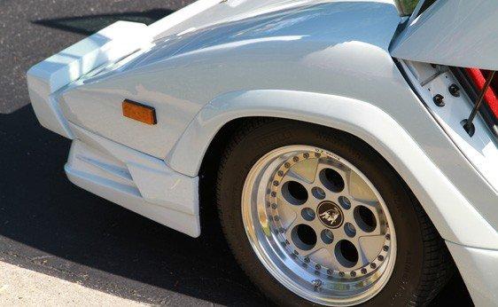 233: 1989 Lamborghini Countach 25th Anniversary Edition - 4
