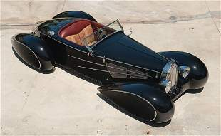 271: 2003 Bugnotti by Deco Rides