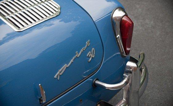 302: 1960 NSU Prinz III Coupe - 7