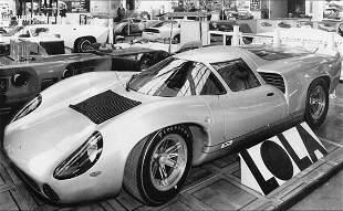 332: 1968 Lola T-70 Mk III GT Coupe
