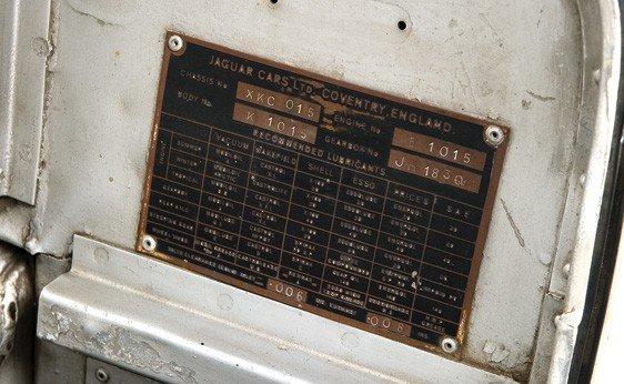 153: 1952 Jaguar C-Type - 10