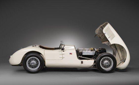 153: 1952 Jaguar C-Type - 5