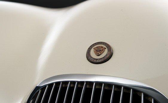 153: 1952 Jaguar C-Type - 6