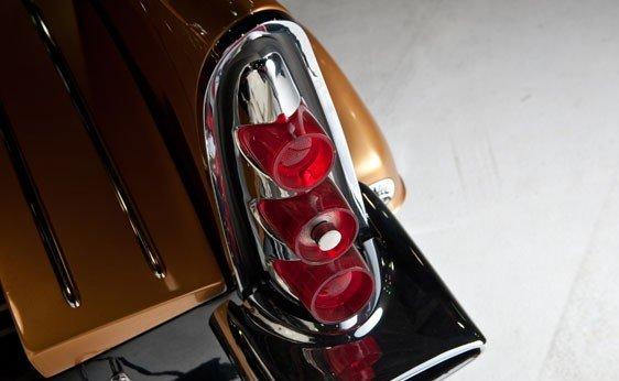 140: 1957 DeSoto Adventurer Replica Convertible with Du - 4