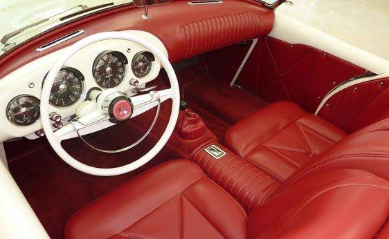 150: 1954 Kaiser-Darrin Roadster - 4