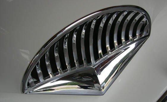 150: 1954 Kaiser-Darrin Roadster - 7